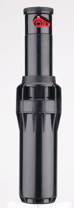 """Прочный роторный разбрызгиватель с радиусом полива от 11,9 до 21,6 м, выдвижной штангой 10 см и входным отверстием 1"""" NPT"""