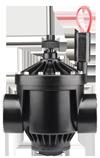 Клапан PGV-201-B
