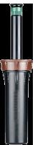 """Статический спринклер с выдвижной штангой 10 см и регулятором давления 2,1 бар. Входное отверстие - 1/2"""""""
